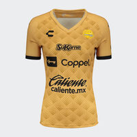 Dorados Home 2020/21 Jersey for Women