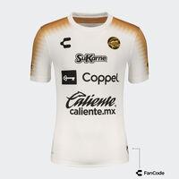 Dorados Home Jersey for Men 2021/22