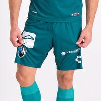 Tampico Madero Third Goalkeeper Shorts for Men 2020/21
