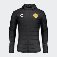 Charly Sports Dorados Jacket for Men