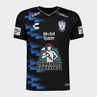 Jersey Charly Pachuca Visita 18-19 para Hombre