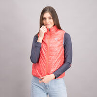Chaleco Charly Sport Fitness para Mujer