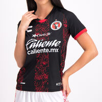 Xolos Feminine League Away 2020/21 Jersey