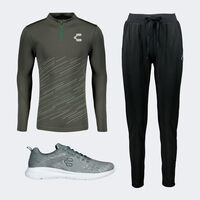 Key Look Charly Astro Vibes Comfort para Hombre