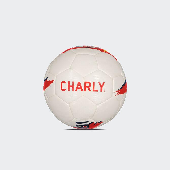 Balón de Fútbol Charly Veracruz PFX #5