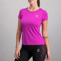 Playera Charly Sport Running Mujer