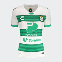 Jersey Santos Local Liga Femenil 2020/21