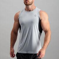 Playera Charly Tank Sport Basic para Hombre
