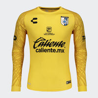 Querétaro Third LS Goalkeeper 2020/21 Jersey for Men