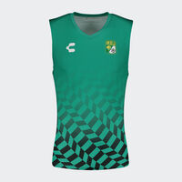 Charly León Sport Training Tank Top for Men