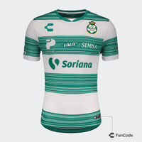 Santos Home Jersey 2020/21 for Men