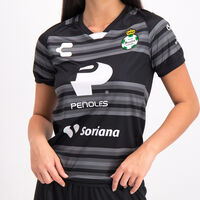Santos Away Goalkeeper 2020/21 for Women