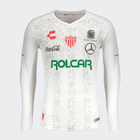 Jersey Charly Necaxa Local ML para Hombre 19-20