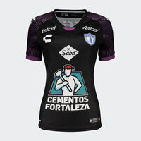 Jersey Pachuca Local Liga Femenil 2020/21