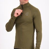 Charly Sports Running Sweater for Men