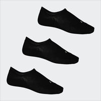 Calcetines Invisibles Charly City Moda 3 Pack para Hombre
