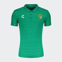 Charly León Concentración Polo Shirt for Men