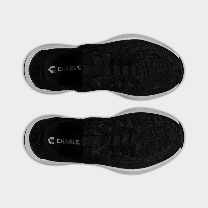 Charly Pine Recycle Walking Relax Shoes for Women
