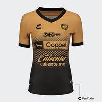 Dorados Away Jersey for Women 2021/22