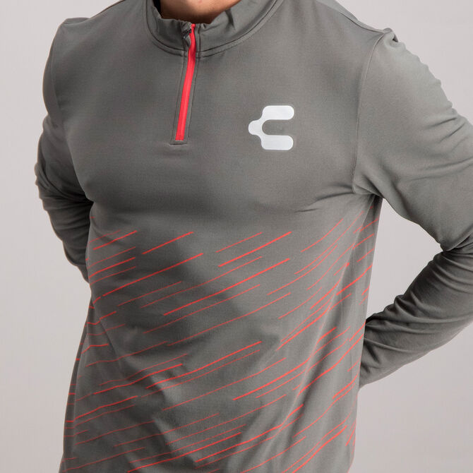 Charly Pullover Sports Running Sweater for Men