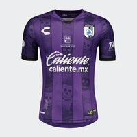 Querétaro Special Edition Día de Muertos 2020/21 Jersey for Men