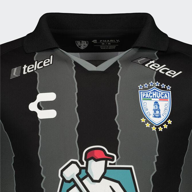 Pachuca Away Jersey for Men 2021/22