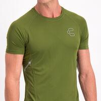 Charly Sports Running Shirt for Men
