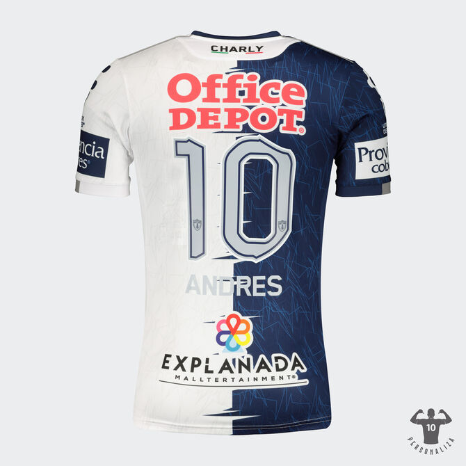 Pachuca Home Jersey for Men 2019/20