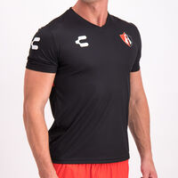 Playera Charly Sport Training Atlas para Hombre