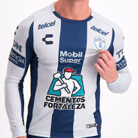 Jersey Pachuca Local ML para Hombre 2020/21