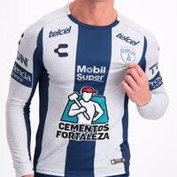 Pachuca Home LS 2020/21 Jersey for Men