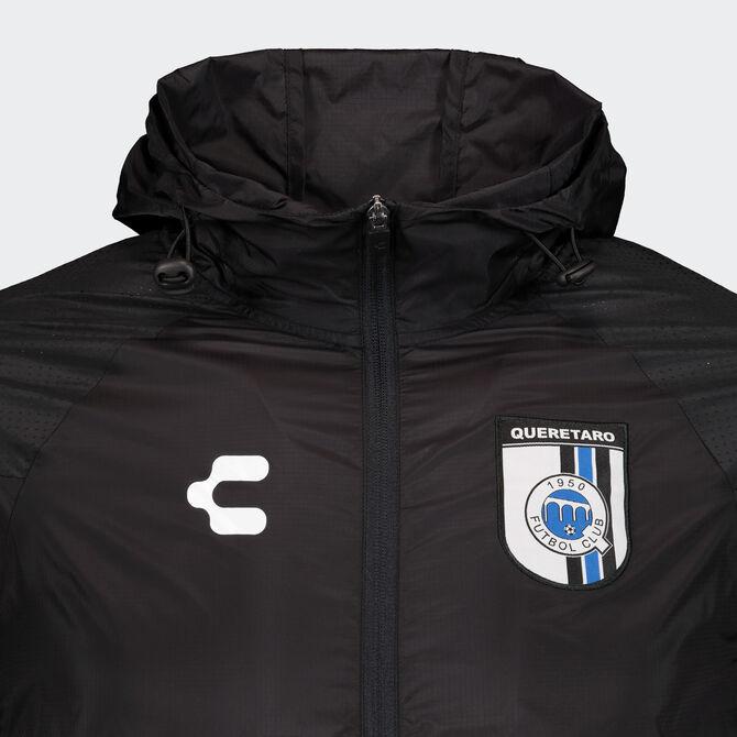 Rompevientos Charly Sport Training Querétaro para Hombre