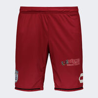 Chalry Sports Pachuca Soccer Shorts for Men