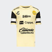 Jersey Charly Dorados Local para Niño 19-20