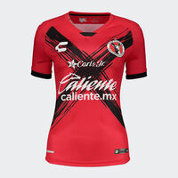 Jersey Xolos Local Liga Femenil 2020/21