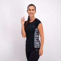 Charly Sport Running T-Shirt for Women