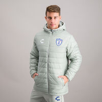 Charly Pachuca Jacket for Men