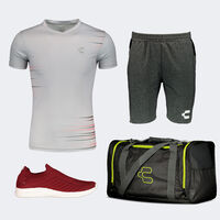 Key Look Charly Sport Classic para Hombre