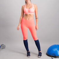 Keylook Charly para Dama Acuatic Fitness