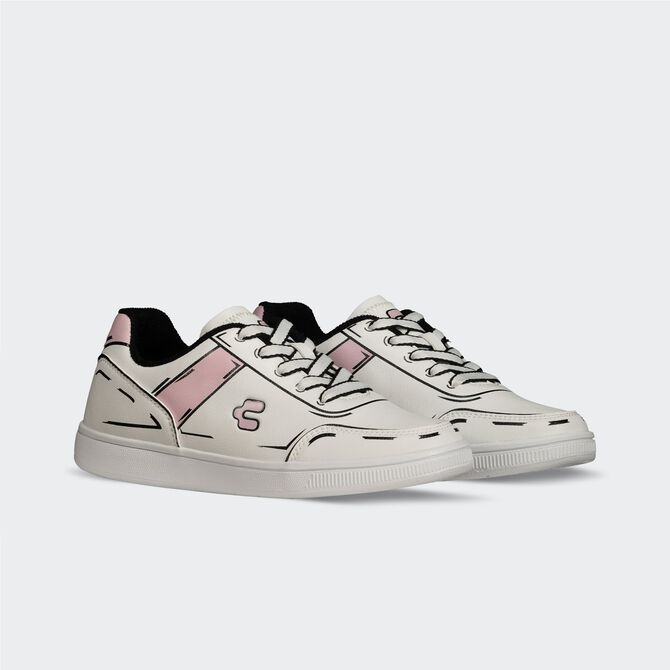 Charly Selim Moda Classic City Shoes for Women
