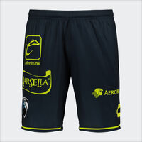 Charly Tampico Madero Sports Soccer Shorts for Men