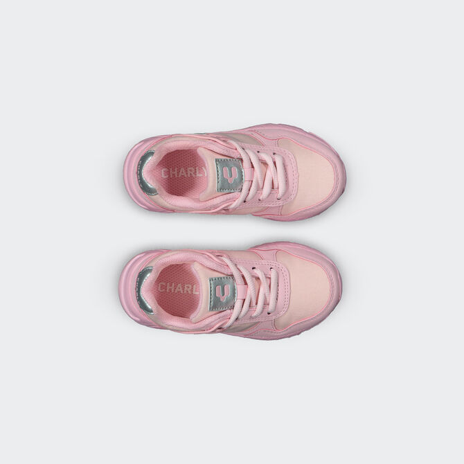 Charly City Classic Shoe for Girls