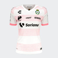 Santos 4th Uniform 2020/21 Jersey for Women