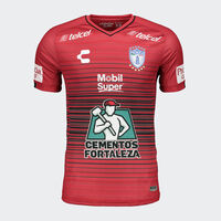 Jersey Charly Pachuca Alterno 18-19 para Hombre