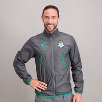Charly Sports Training Santos Windbreaker