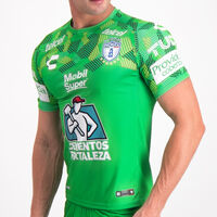 Pachuca Away Goalkeeper 2020/21 Jersey for Men