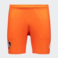 Atlas Third Goalkeeper 2020/21 Shorts for Women