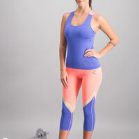 Keylook Charly para Mujer Bubble Gum