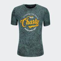 Charly Sport Training Shirt for Men
