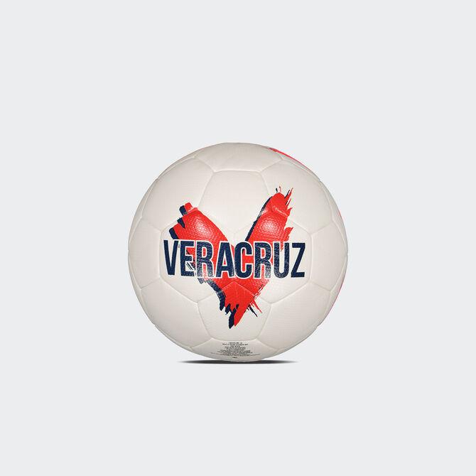 Balón de Fútbol Charly Veracruz PFX #4